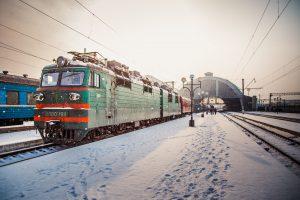 Украинцев ждет аномально теплая зима