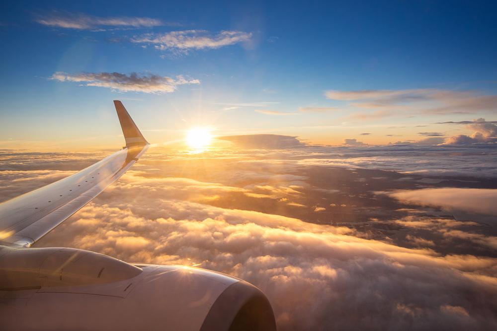 Новые авиарейсы в Украине: полный перечень