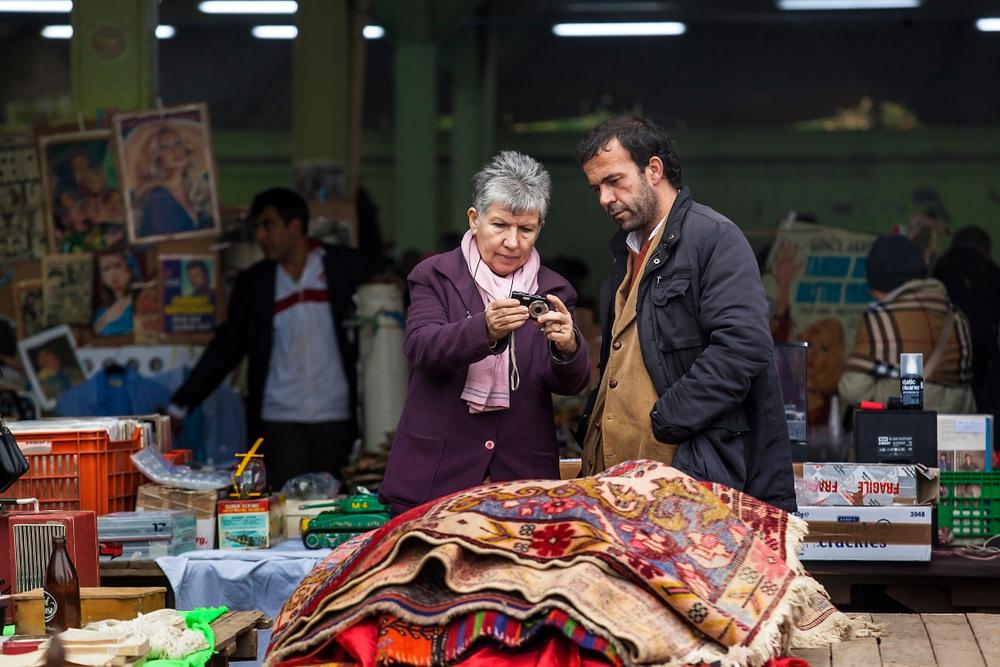 блошиные рынки Блошиные рынки по всему миру shutterstock 789252727