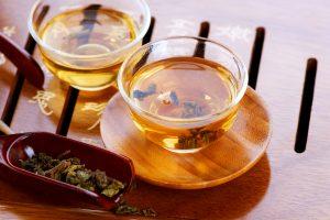 В Китае обнаружили чайное дерево без кофеина
