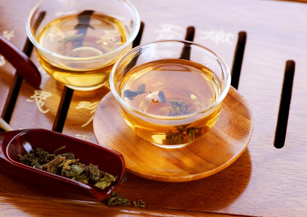 В Китае обнаружили чайное дерево без кофеина.Вокруг Света. Украина