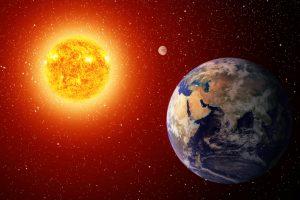 Ученые предлагают «затемнить» Солнце, чтобы остановить глобальное потепление