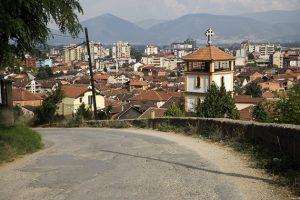 Назван самый грязный город Европы