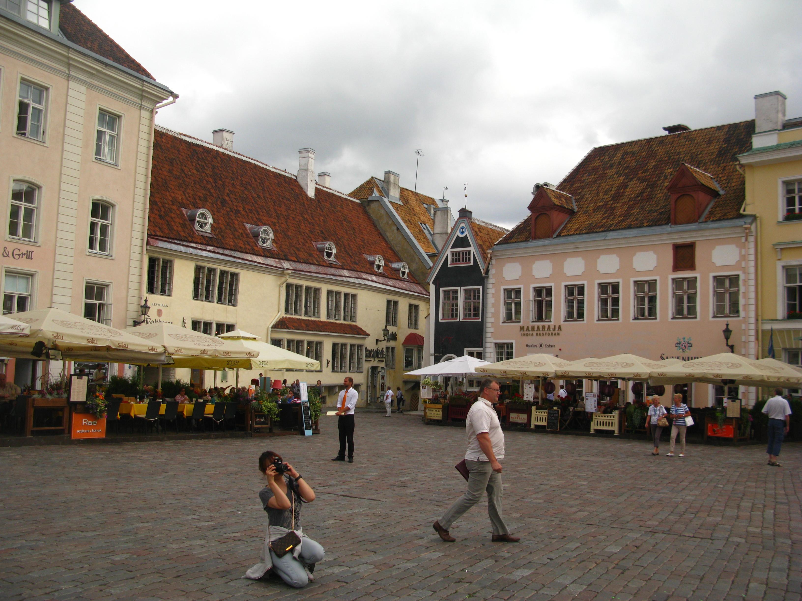 5 дней в Таллинне 5 дней в Таллинне: горшочек впечатлений, вари! 13