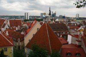 5 дней в Таллинне: горшочек впечатлений, вари!