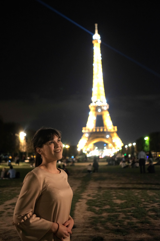 Дешевый Париж Дешевый Париж: как прожить в столице роскоши насыщенный день за 40 евро 1CAM1861