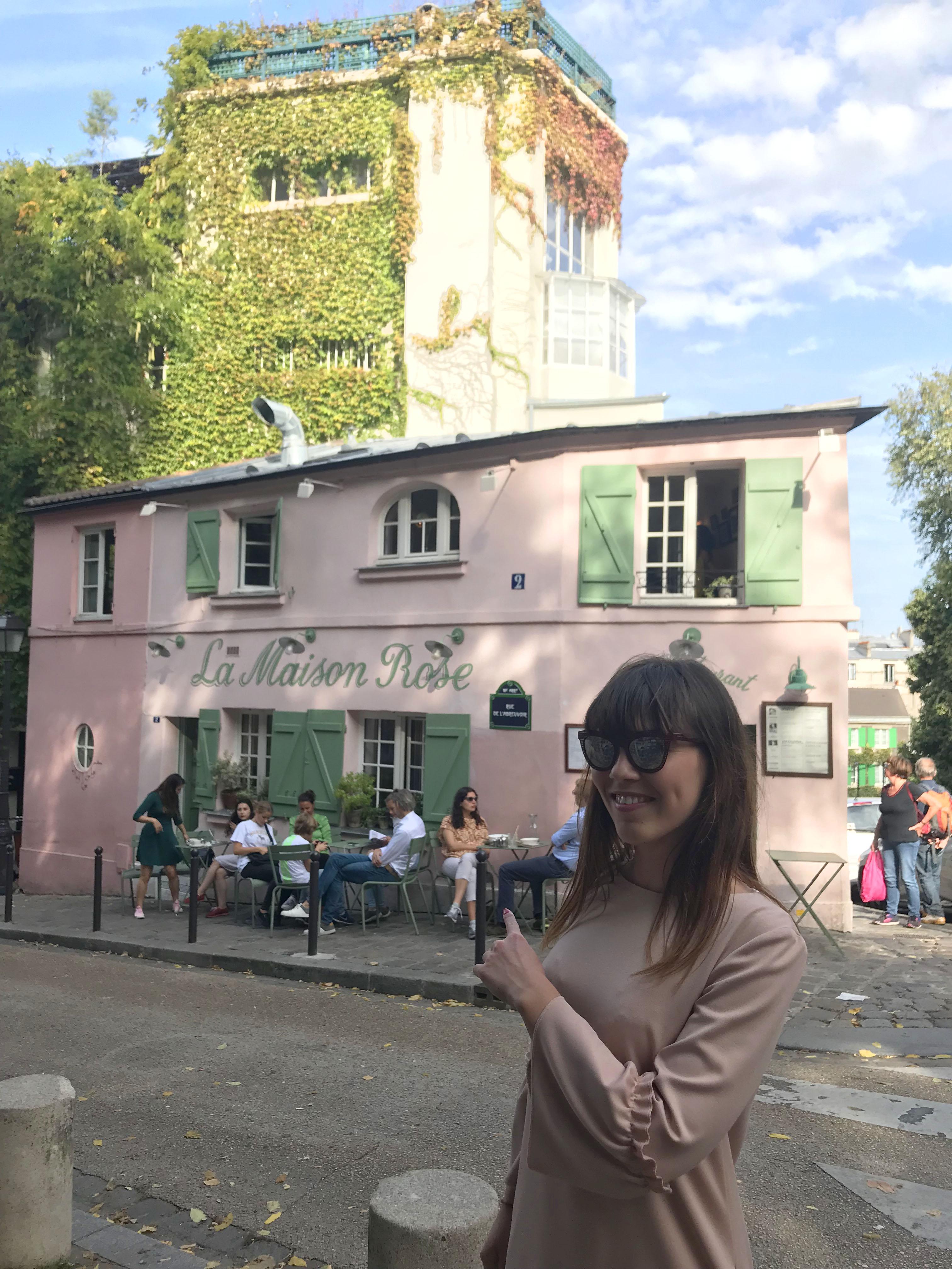Дешевый Париж Дешевый Париж: как прожить в столице роскоши насыщенный день за 40 евро 3 Rozovyj dom