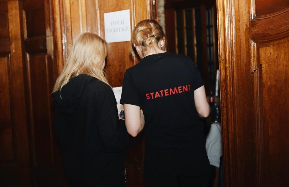В Швеции музыкальный фестиваль «без мужчин» признали дискриминационным.Вокруг Света. Украина