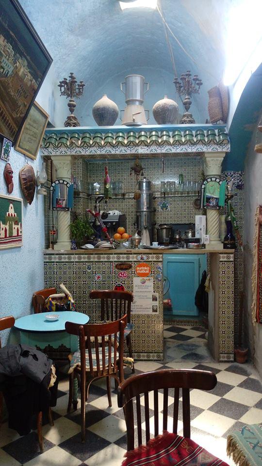 Тунисская кухня: что пробовать смело, а с чем поосторожнее Тунисская кухня: что пробовать смело, а с чем поосторожнее 47385878 259232774774180 8557463994997145600 n