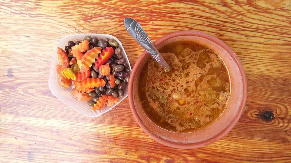 Тунисская кухня: что пробовать смело, а с чем поосторожнее