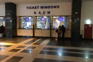 Билеты на поезда в Украине подорожают дважды за год