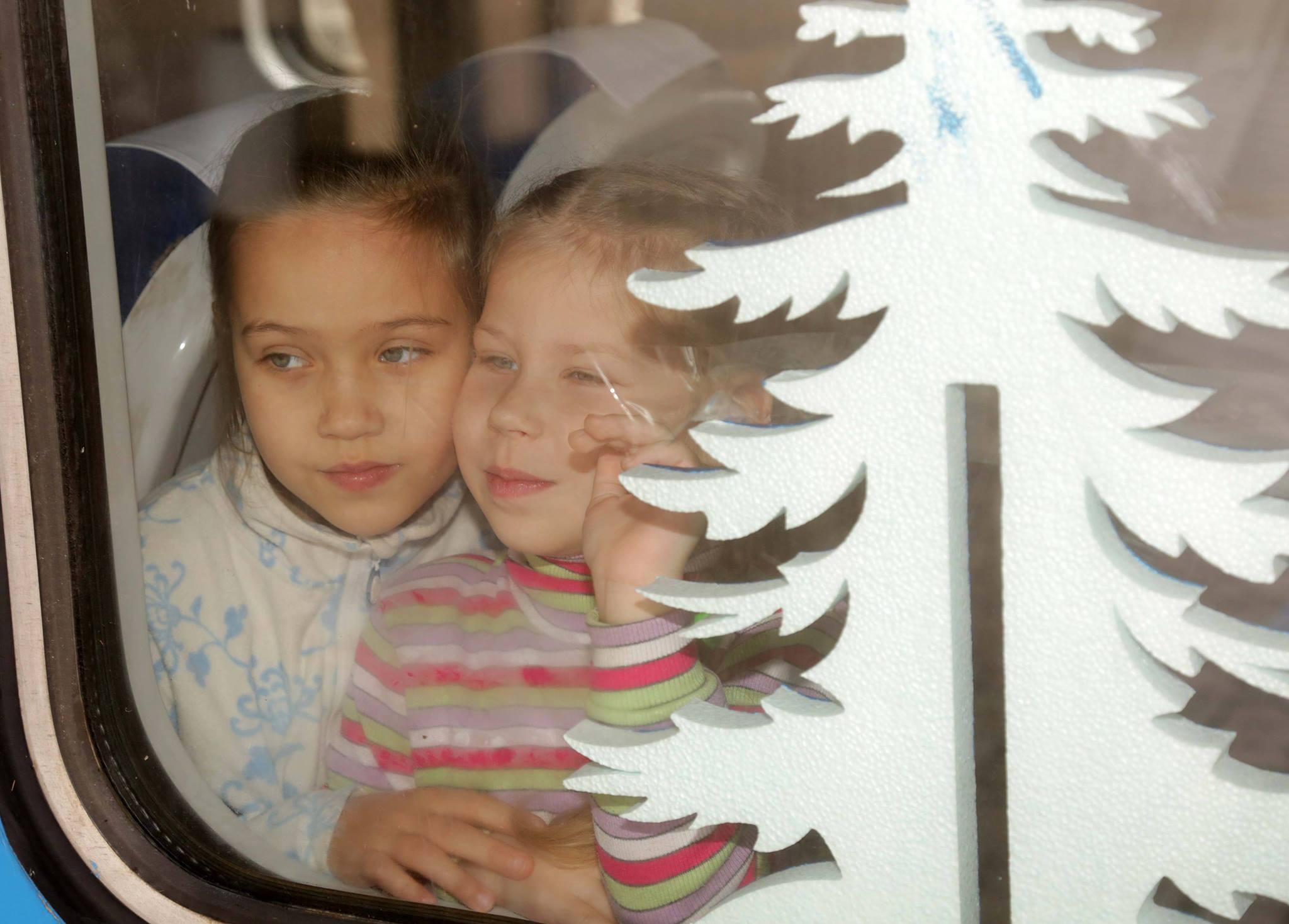 Новогодние дополнительные поезда в Украине: расписание.Вокруг Света. Украина
