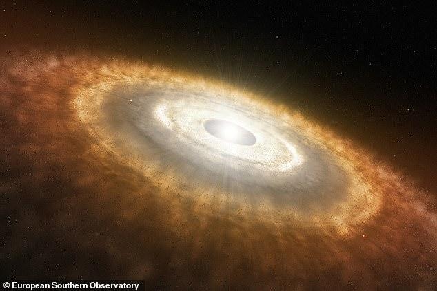 Как родилась Земля: ученые описали самый вероятный сценарий