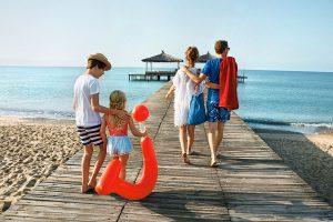 Раннее бронирование летнего отдыха с TUI Ukraine экономит до 50%