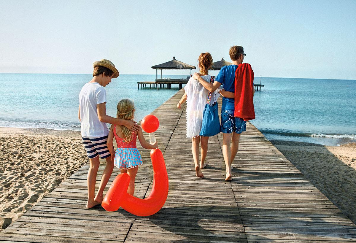 Раннее бронирование летнего отдыха с TUI Ukraine экономит до 50%.Вокруг Света. Украина