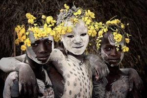 Пока они не исчезли: фотографии неконтактных племен со всего мира