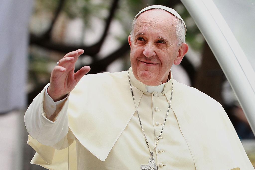 Папа Франциск впервые в истории посетит Аравийский полуостров