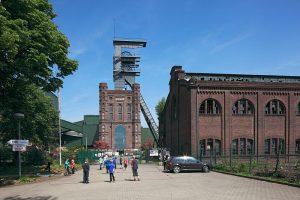 Крупнейшую шахту в Германии превратят в хранилище