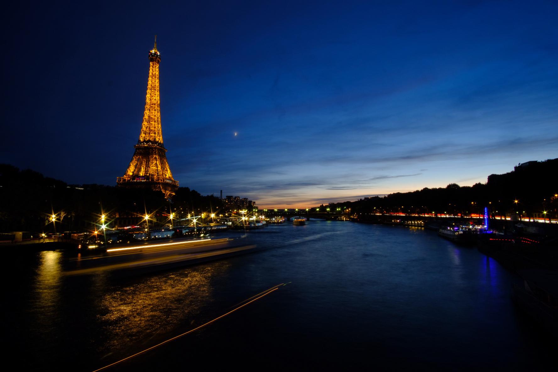 Дешевый Париж: как прожить в столице роскоши насыщенный день за 40 евро.Вокруг Света. Украина
