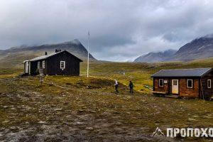 Королівська стежка у Швеції: де жити і що їсти, коли йдеш 450 км пішки