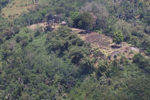 В Индонезии нашли пирамиду возрастом 30 тысяч лет