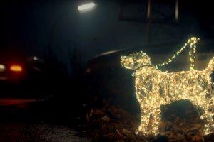 Животные – это не игрушки: рождественское видео от Peta