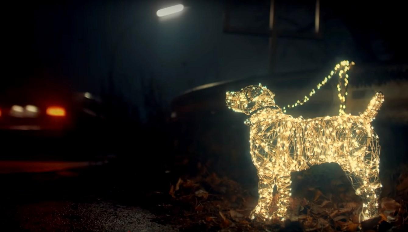 Животные – это не игрушки: рождественское видео от Peta.Вокруг Света. Украина