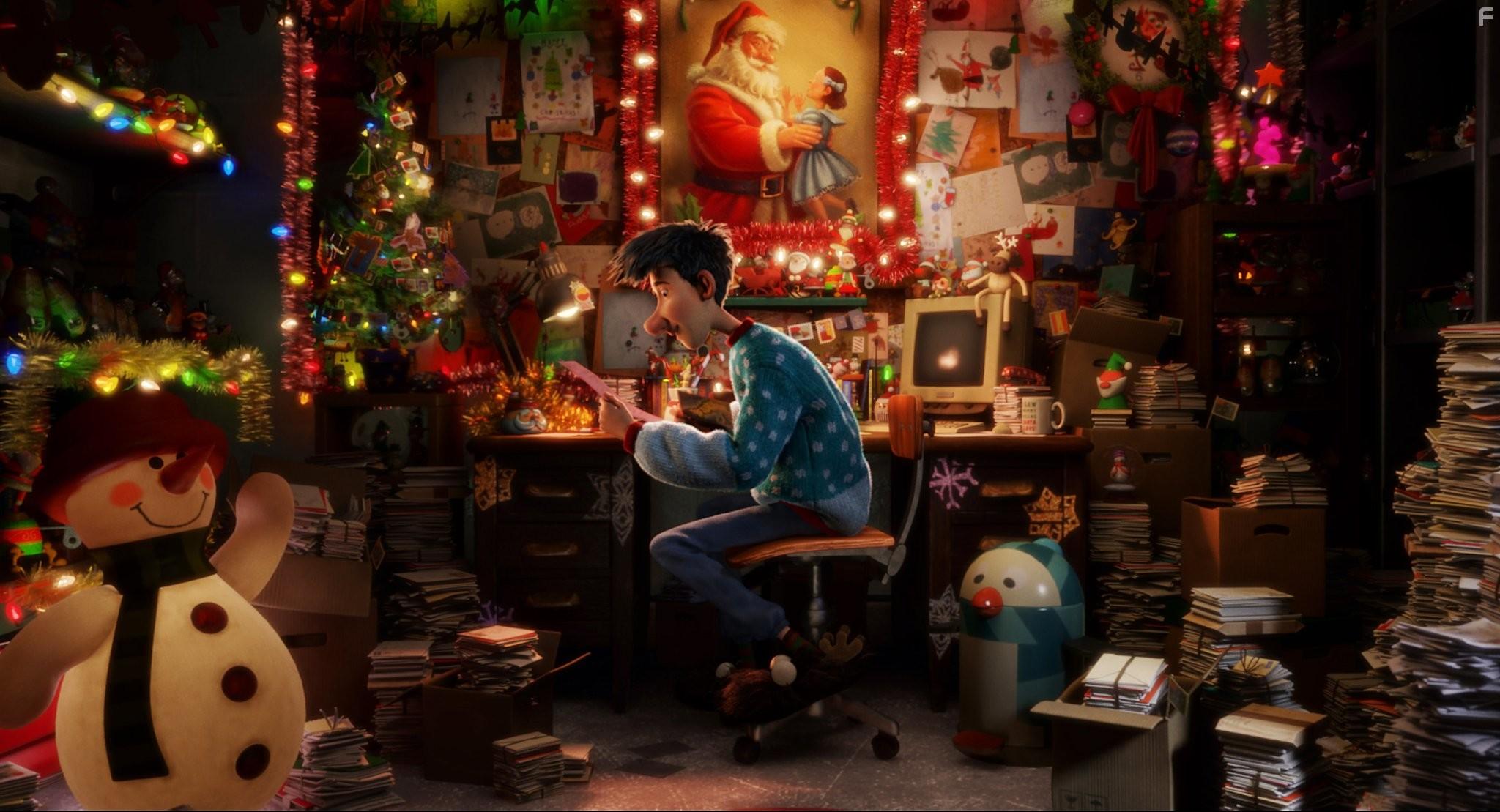 Что посмотреть на праздники: 7 фильмов о рождественских приключениях