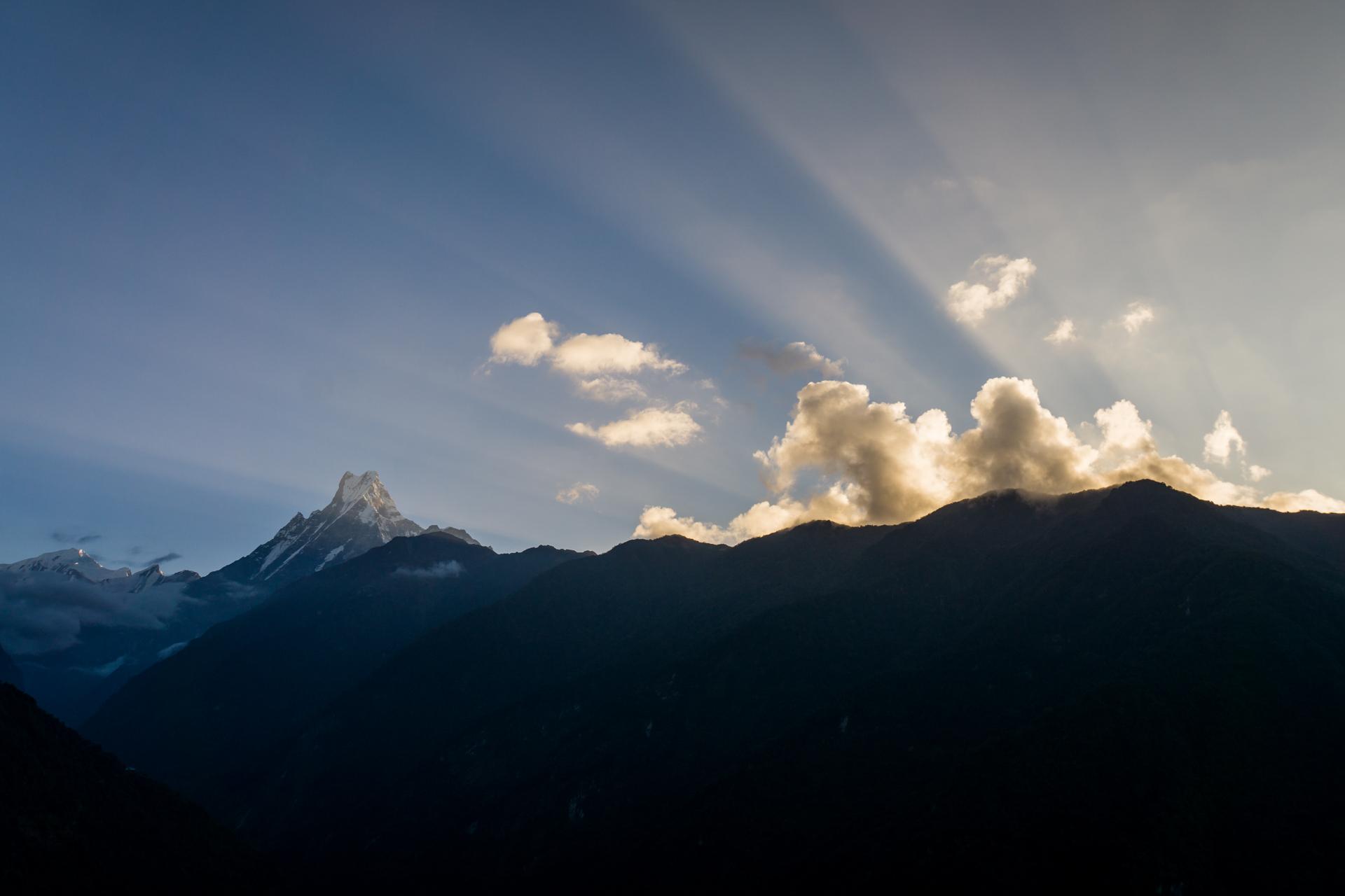 Путешествие в страну счастья: лучшие места Непала и Бутана