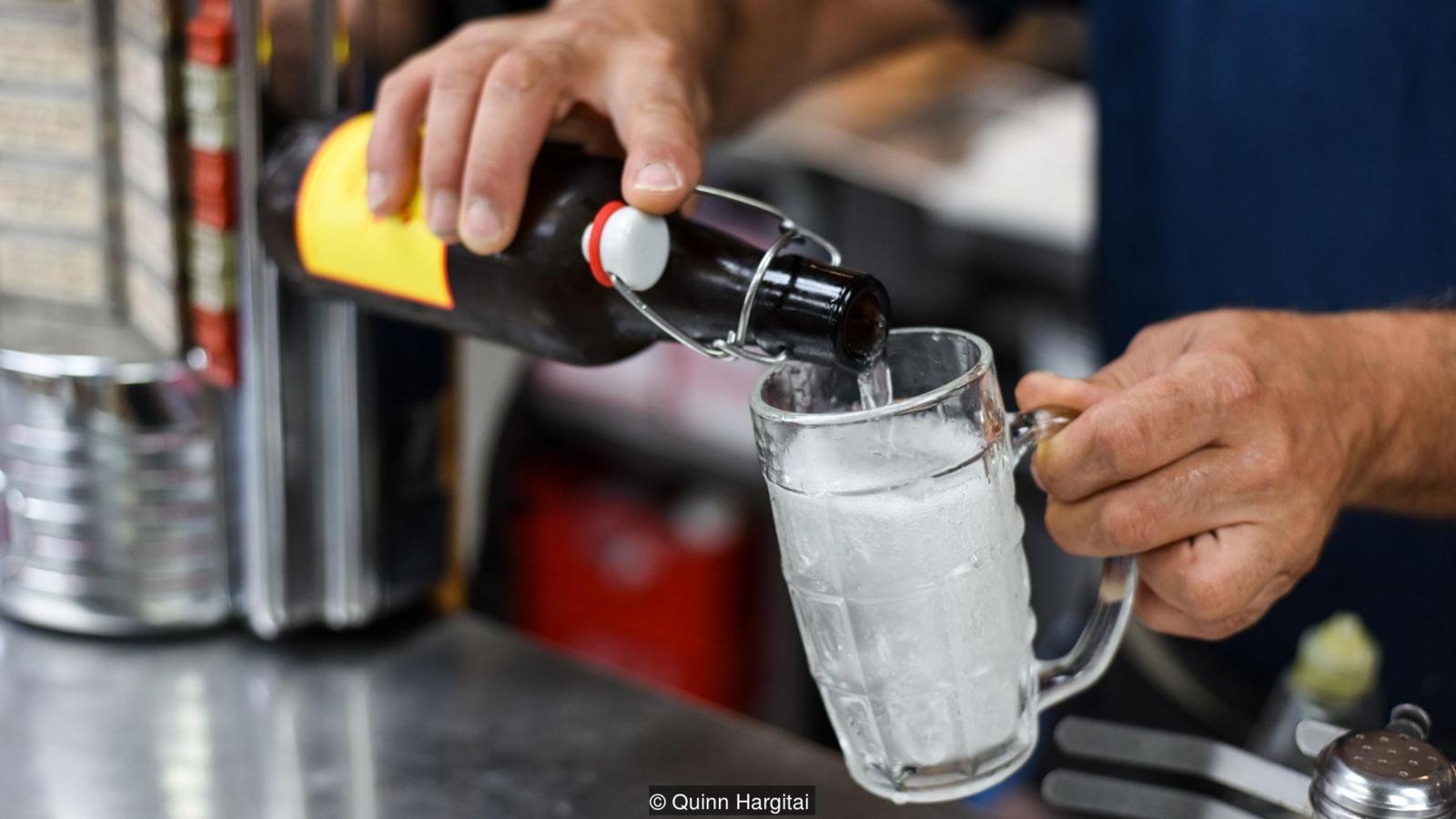 Что такое еловое пиво и где его варят