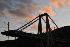 Рухнувший в Генуе мост отстроит лучший архитектор Италии