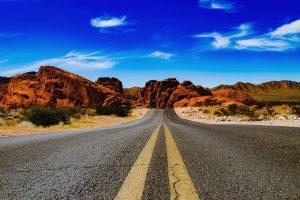 Резервация индейцев, Гранд-Каньон и странные законы: путешествие по США