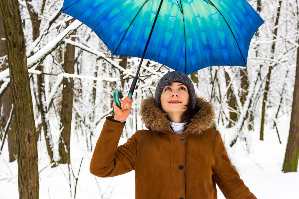Погода в Украине на Новый год: прогноз синоптиков