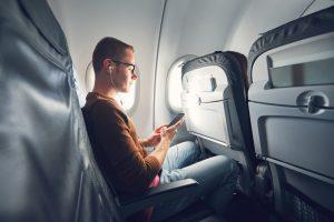 $300 за роуминг: пассажир получил огромный счет, потому что не выключил телефон