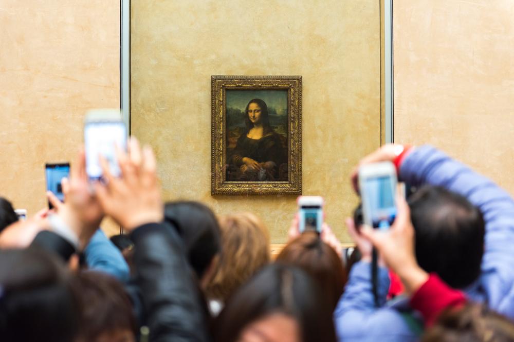 10 самых часто посещаемых достопримечательностей 2018 года