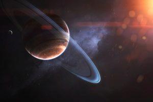 Кольца Сатурна могут исчезнуть