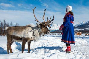 Как глобальное потепление влияет на жизнь в Северной Швеции