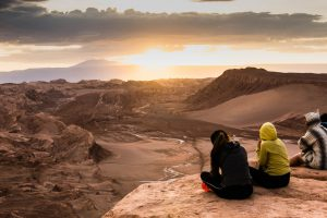 Эксперты определили лучшую страну для приключенческого туризма