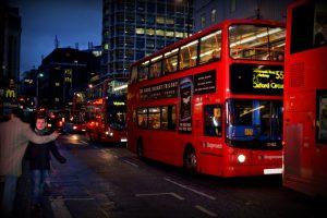 В Лондоне — самый доступный общественный транспорт в мире