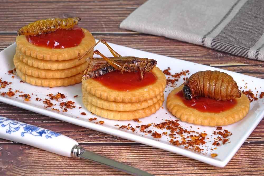 ТОП-7 самых странных в мире десертов.Вокруг Света. Украина