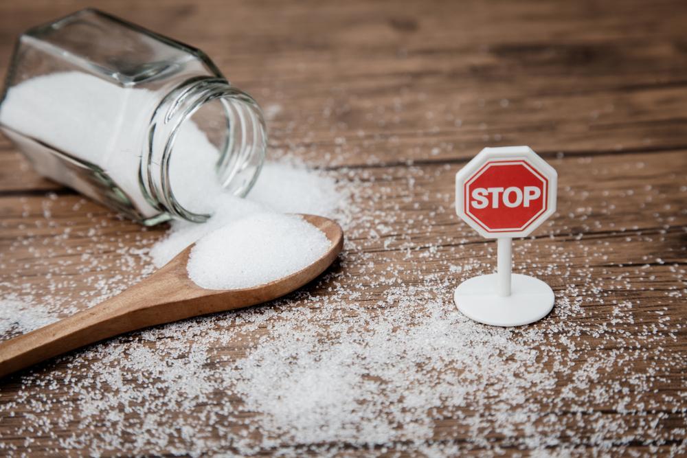 Ученые назвали неожиданный вред сахара.Вокруг Света. Украина
