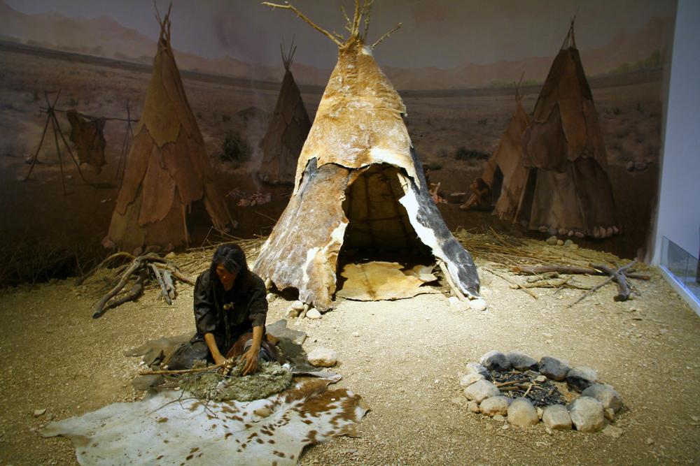 Археологи выделили ДНК из древнейшей жвачки