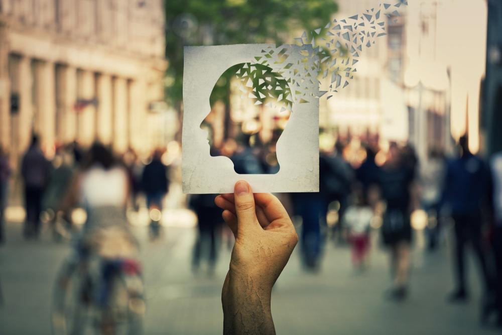 За четверть века  количество страдающих деменцией увеличилось на 117 %
