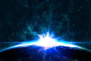 Жизнь прилетела на Землю с кометами —  NASA