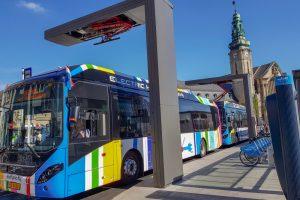 В Люксембурге общественный транспорт сделают бесплатным