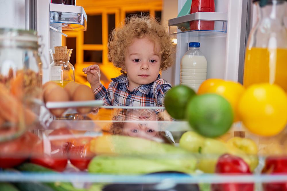 Голод связан с любопытством — исследование