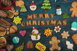 """Что означает приветствие """"Merry Christmas""""?"""