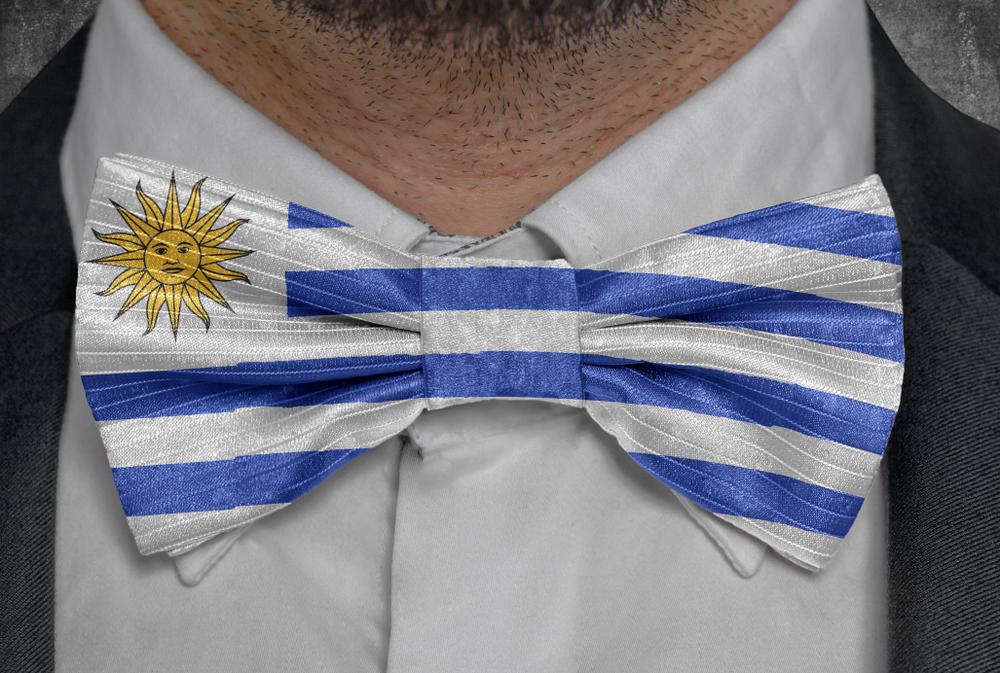 Украинцы получили безвиз с Уругваем
