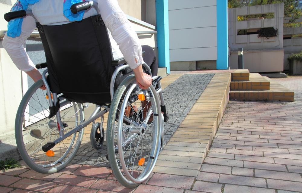 Рейтинг городов для людей с ограниченными возможностями