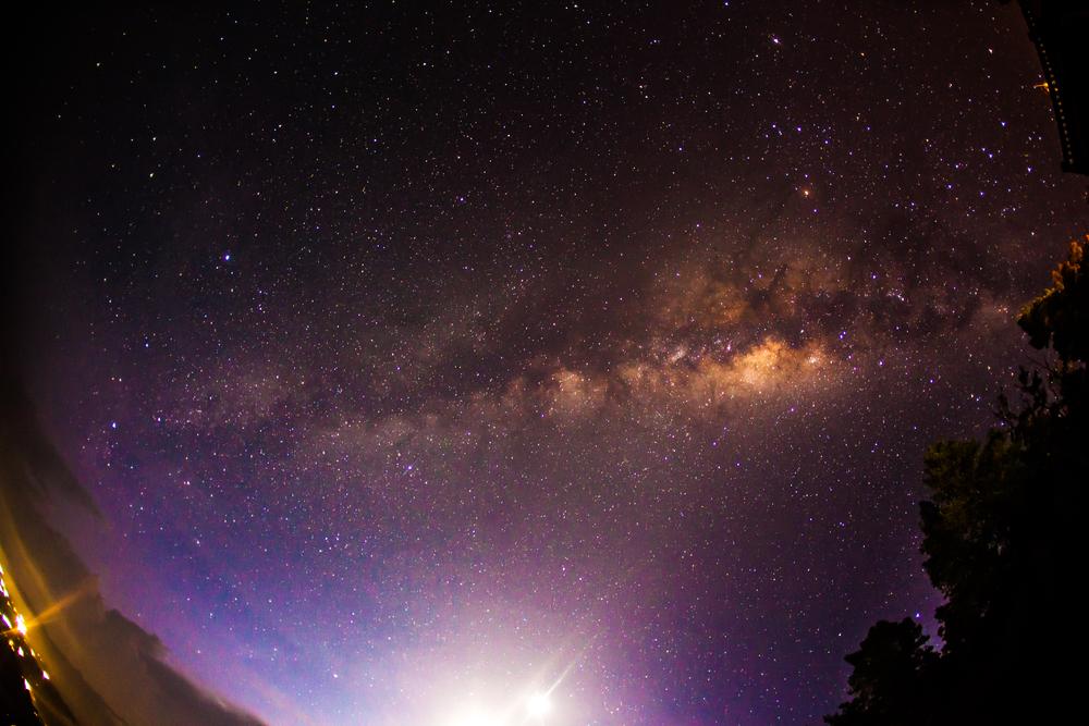 Космос станет ближе к Земле на 20 км